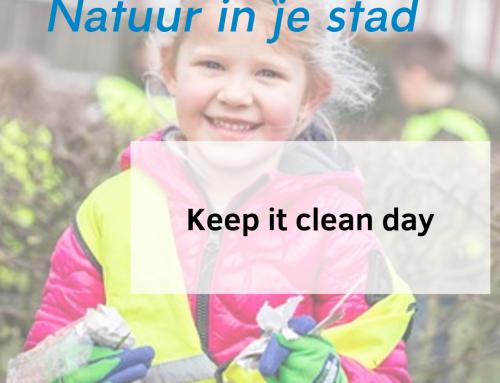 Keep It Clean Day — Strandjutten