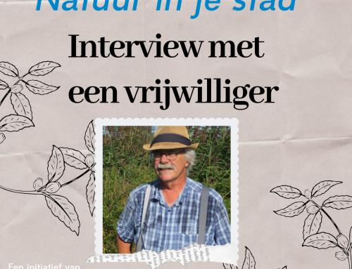 Interview met een vrijwilliger: Niko Buiten (deel 2)