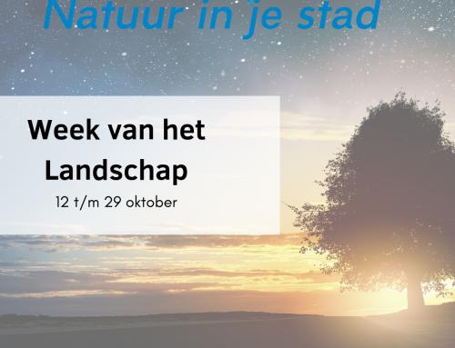 Week van het Landschap