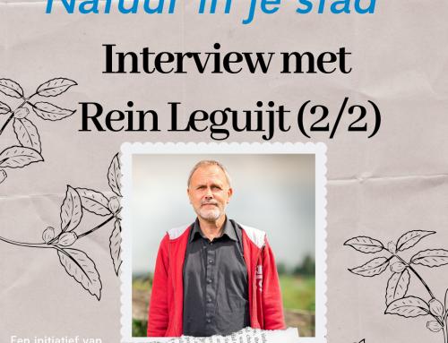 Interview: Rein Leguijt, deel 2