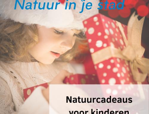 Natuurcadeaus voor kinderen